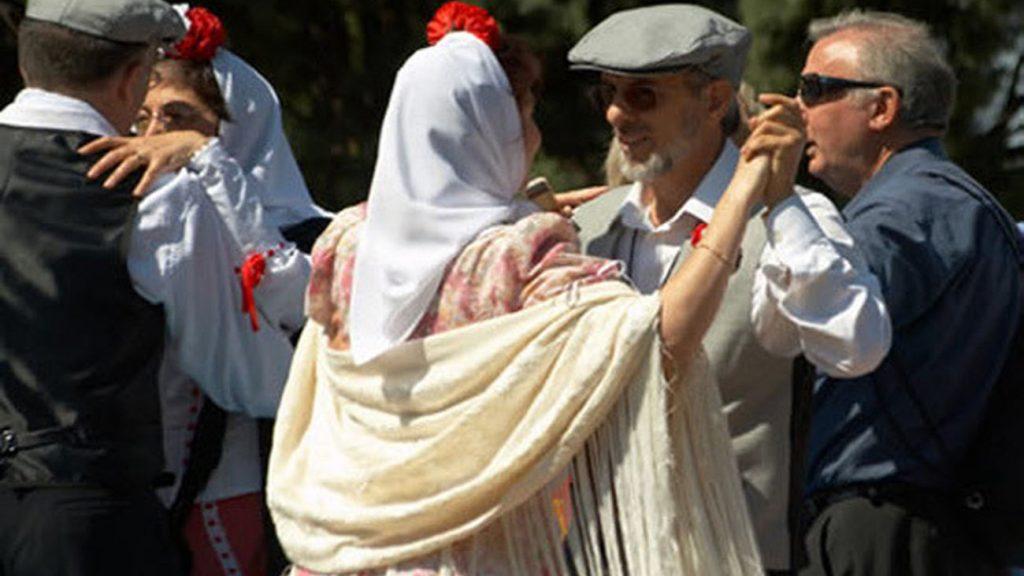 マドリード 祭