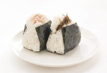 マドリードでも日本食を食べ続けよう!